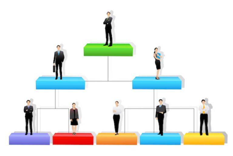 Organisational Redesign