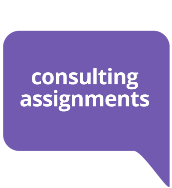 consulting assignments